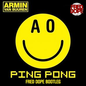 Armin van Buuren – Ping Pong (Fred Dope Bootleg)