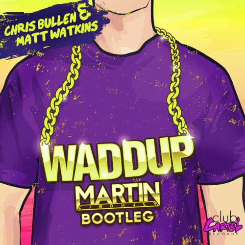 Demo of the Week – Waddup (Martin Lindhjem Bootleg)